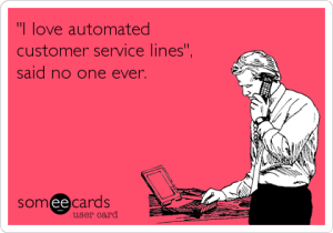 the other side of customer service 1